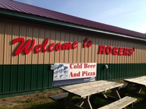 Rogers Sign